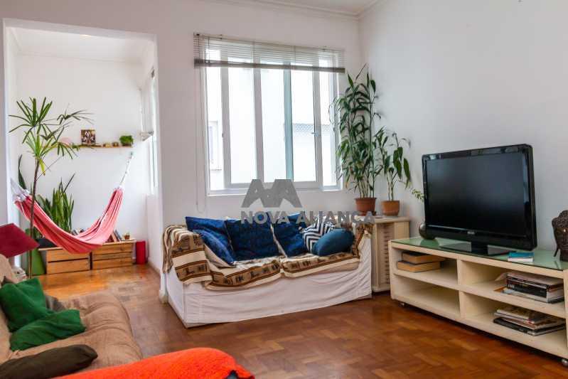 IMG_7105 - Apartamento à venda Rua Barão da Torre,Ipanema, Rio de Janeiro - R$ 1.400.000 - IA31828 - 3