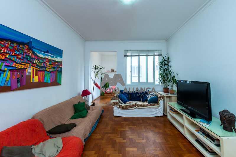 IMG_7109 - Apartamento à venda Rua Barão da Torre,Ipanema, Rio de Janeiro - R$ 1.400.000 - IA31828 - 1