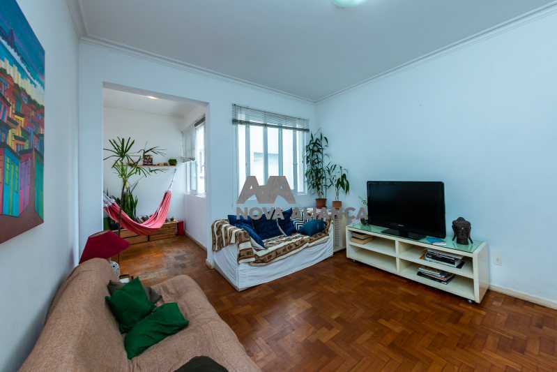 IMG_7115 - Apartamento à venda Rua Barão da Torre,Ipanema, Rio de Janeiro - R$ 1.400.000 - IA31828 - 9