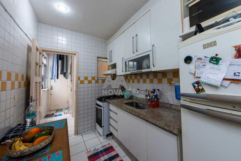 IMG_7126 - Apartamento à venda Rua Barão da Torre,Ipanema, Rio de Janeiro - R$ 1.400.000 - IA31828 - 20