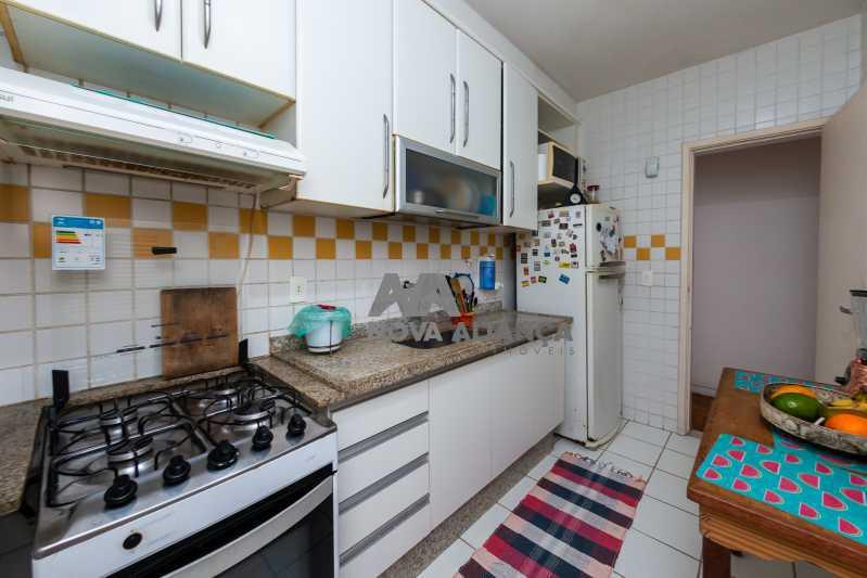 IMG_7129 - Apartamento à venda Rua Barão da Torre,Ipanema, Rio de Janeiro - R$ 1.400.000 - IA31828 - 23