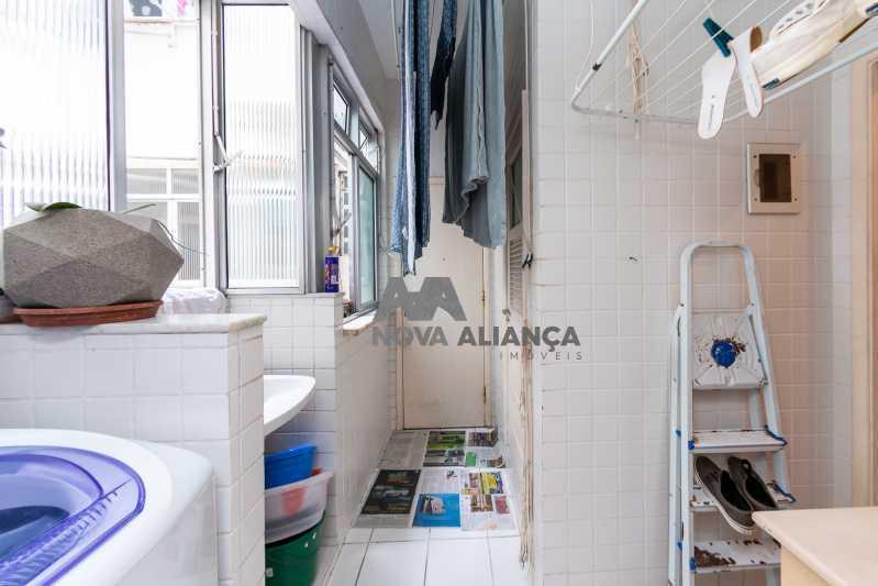 IMG_7130 - Apartamento à venda Rua Barão da Torre,Ipanema, Rio de Janeiro - R$ 1.400.000 - IA31828 - 24