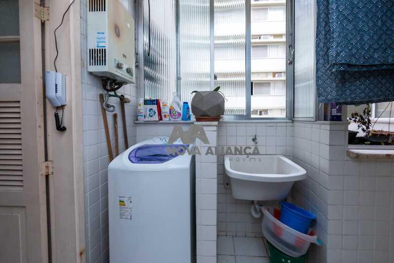 IMG_7131 - Apartamento à venda Rua Barão da Torre,Ipanema, Rio de Janeiro - R$ 1.400.000 - IA31828 - 25