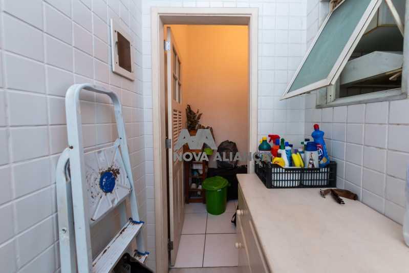 IMG_7132 - Apartamento à venda Rua Barão da Torre,Ipanema, Rio de Janeiro - R$ 1.400.000 - IA31828 - 26
