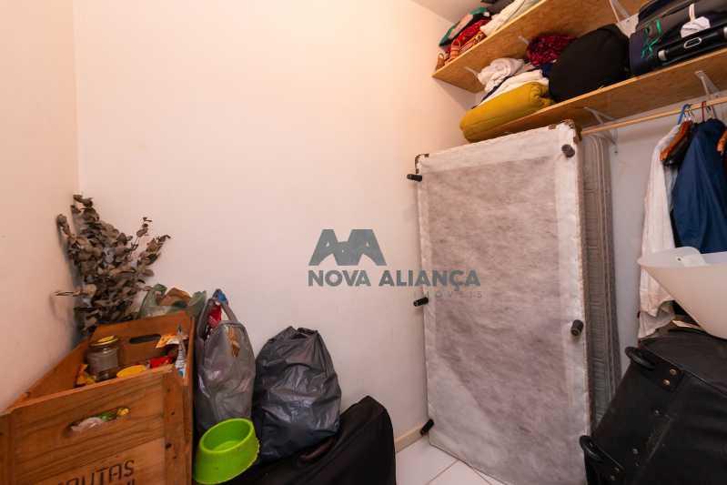 IMG_7133 - Apartamento à venda Rua Barão da Torre,Ipanema, Rio de Janeiro - R$ 1.400.000 - IA31828 - 27