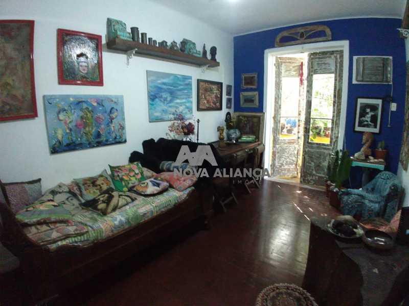 3a656a01-db1f-485d-b595-1352ee - Cobertura à venda Rua Visconde de Pirajá,Ipanema, Rio de Janeiro - R$ 1.350.000 - NICO30025 - 1