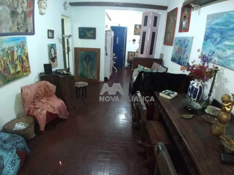 4a4b1dd0-df24-4940-ac24-1e931d - Cobertura à venda Rua Visconde de Pirajá,Ipanema, Rio de Janeiro - R$ 1.350.000 - NICO30025 - 4