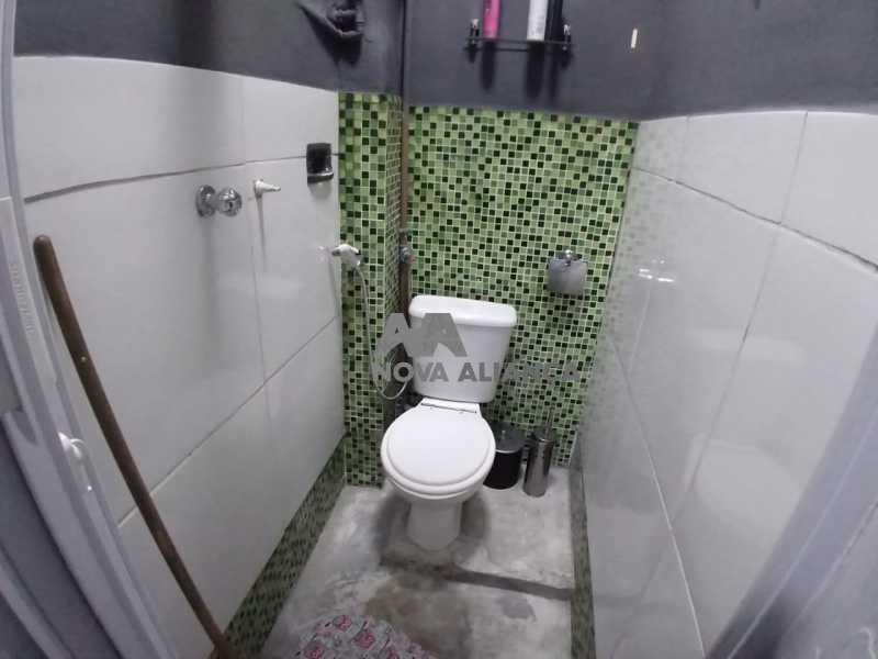 5da5e4b3-a323-4e4c-ac17-9ae12a - Cobertura à venda Rua Visconde de Pirajá,Ipanema, Rio de Janeiro - R$ 1.350.000 - NICO30025 - 17