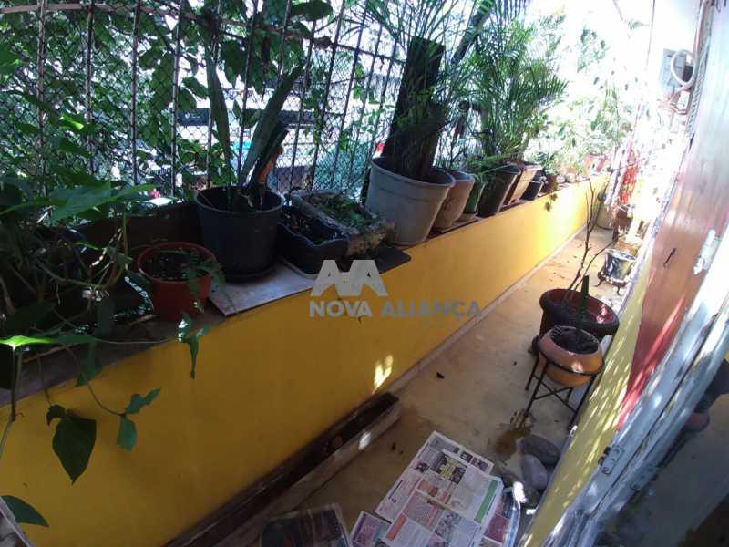 8c11ba90-484e-4db7-b6a9-ab48b7 - Cobertura à venda Rua Visconde de Pirajá,Ipanema, Rio de Janeiro - R$ 1.350.000 - NICO30025 - 3