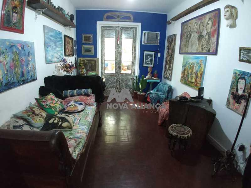 53273613-aeb4-48ba-99d1-db1326 - Cobertura à venda Rua Visconde de Pirajá,Ipanema, Rio de Janeiro - R$ 1.350.000 - NICO30025 - 5