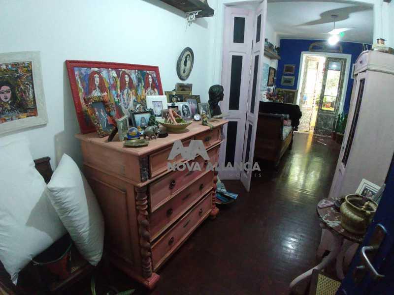 af3e1098-1fee-4158-9ffe-cecef3 - Cobertura à venda Rua Visconde de Pirajá,Ipanema, Rio de Janeiro - R$ 1.350.000 - NICO30025 - 7