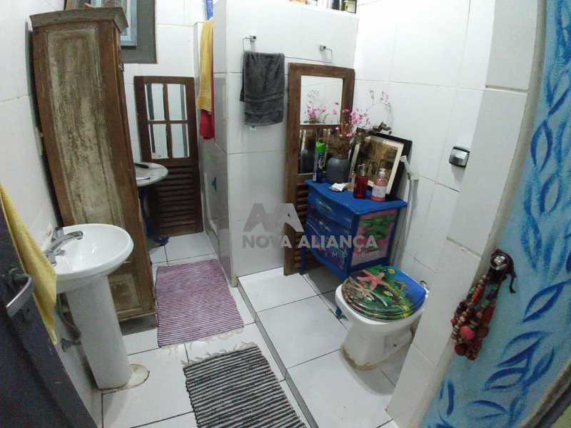 b7710109-41e0-4d88-a6a4-9a9e6c - Cobertura à venda Rua Visconde de Pirajá,Ipanema, Rio de Janeiro - R$ 1.350.000 - NICO30025 - 14
