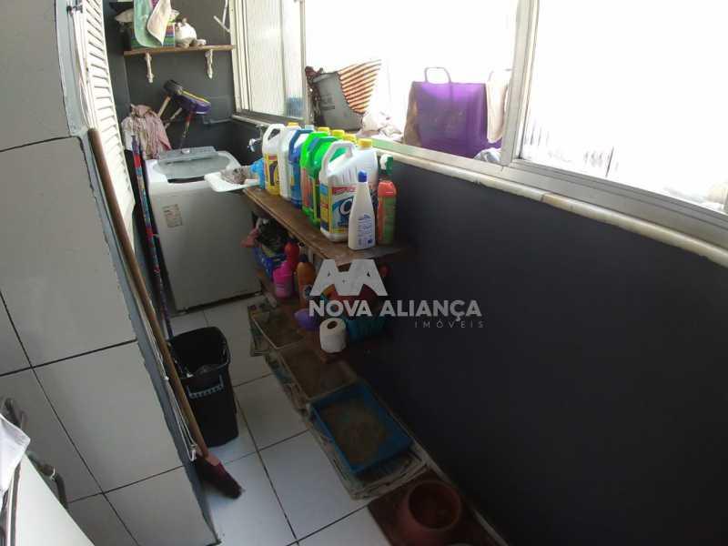 c7587fd6-9a46-4cf1-a474-eb9104 - Cobertura à venda Rua Visconde de Pirajá,Ipanema, Rio de Janeiro - R$ 1.350.000 - NICO30025 - 16