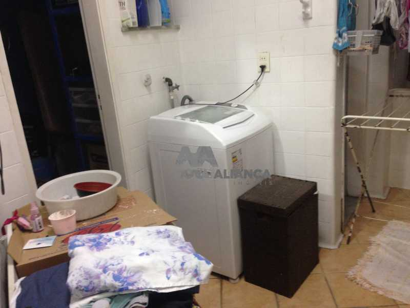 58052_G1511549010 - Apartamento à venda Rua Artur Araripe,Gávea, Rio de Janeiro - R$ 2.010.000 - IA32330 - 25