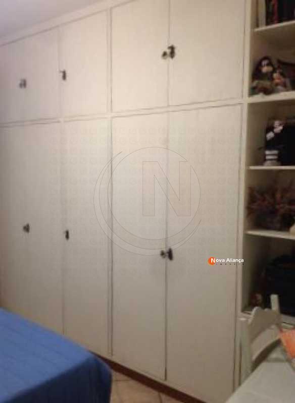 9 - Apartamento à venda Rua Aristides Espinola,Leblon, Rio de Janeiro - R$ 1.780.000 - IA32391 - 10