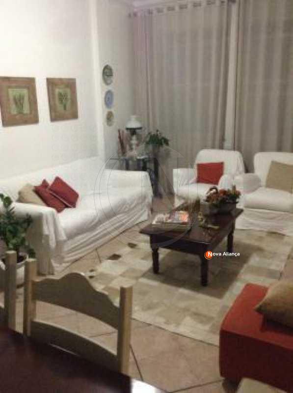 2 - Apartamento à venda Rua Aristides Espinola,Leblon, Rio de Janeiro - R$ 1.780.000 - IA32391 - 3