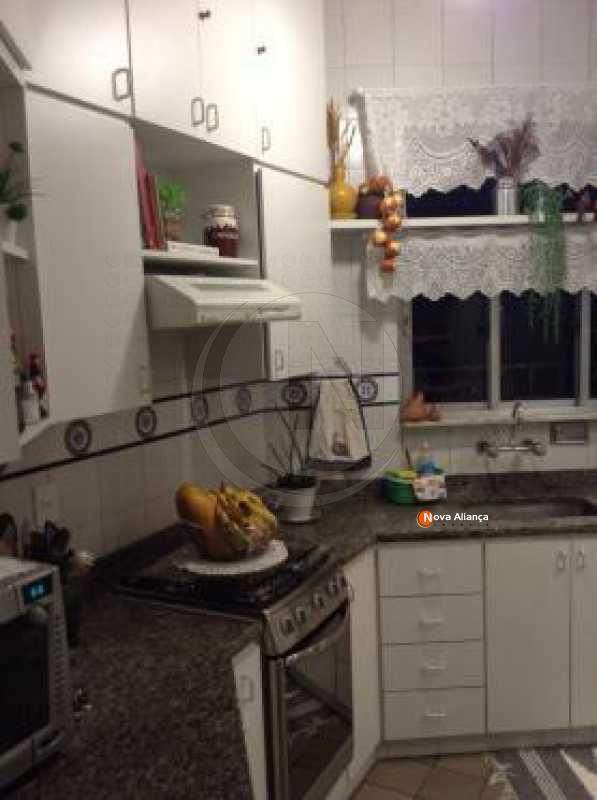 20 - Apartamento à venda Rua Aristides Espinola,Leblon, Rio de Janeiro - R$ 1.780.000 - IA32391 - 21