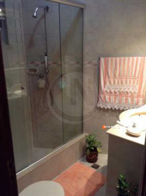 18 - Apartamento à venda Rua Aristides Espinola,Leblon, Rio de Janeiro - R$ 1.780.000 - IA32391 - 19