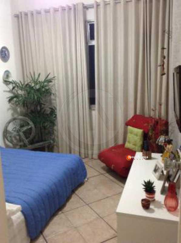 14 - Apartamento à venda Rua Aristides Espinola,Leblon, Rio de Janeiro - R$ 1.780.000 - IA32391 - 15