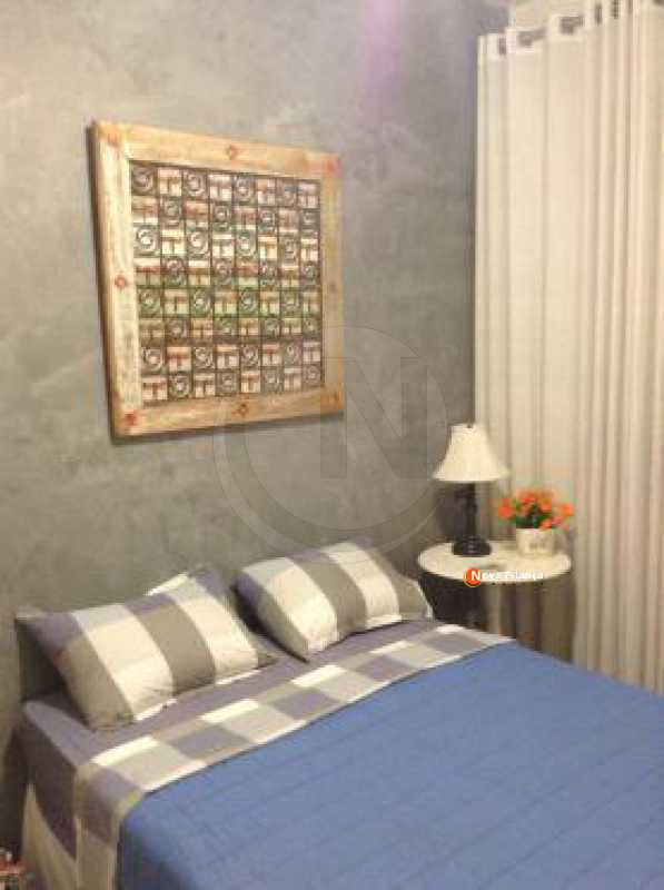 8 - Apartamento à venda Rua Aristides Espinola,Leblon, Rio de Janeiro - R$ 1.780.000 - IA32391 - 9