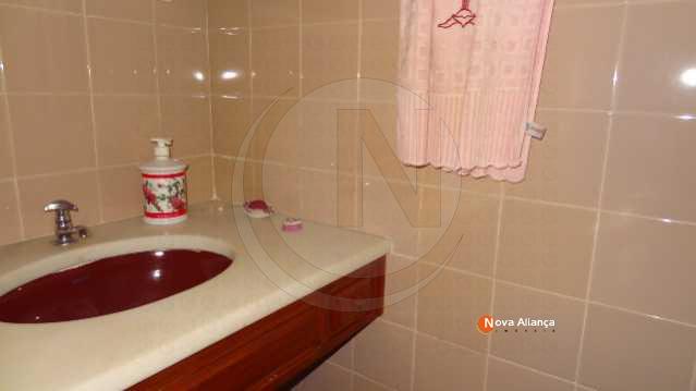 9 - Apartamento à venda Avenida Epitácio Pessoa,Lagoa, Rio de Janeiro - R$ 2.200.000 - IA32649 - 10