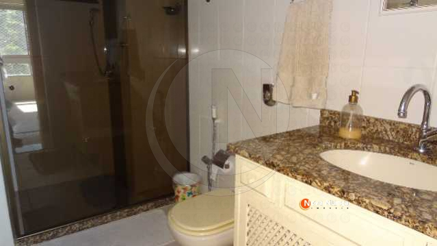 13 - Apartamento à venda Avenida Epitácio Pessoa,Lagoa, Rio de Janeiro - R$ 2.200.000 - IA32649 - 14