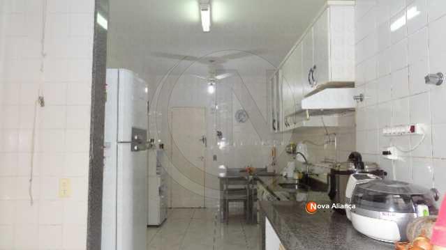 20 - Apartamento à venda Avenida Epitácio Pessoa,Lagoa, Rio de Janeiro - R$ 2.200.000 - IA32649 - 21