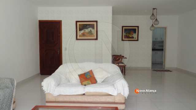 5 - Apartamento à venda Avenida Epitácio Pessoa,Lagoa, Rio de Janeiro - R$ 2.200.000 - IA32649 - 6