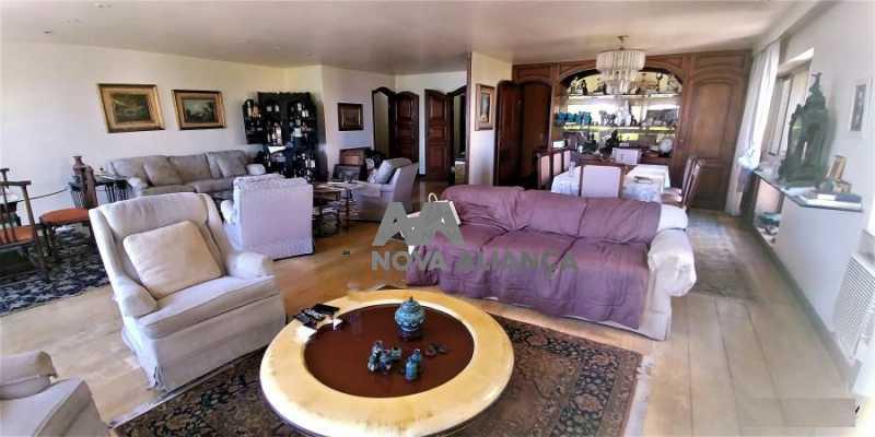 WhatsApp Image 2019-11-08 at 1 - Apartamento à venda Avenida Delfim Moreira,Leblon, Rio de Janeiro - R$ 5.998.000 - IA32679 - 7