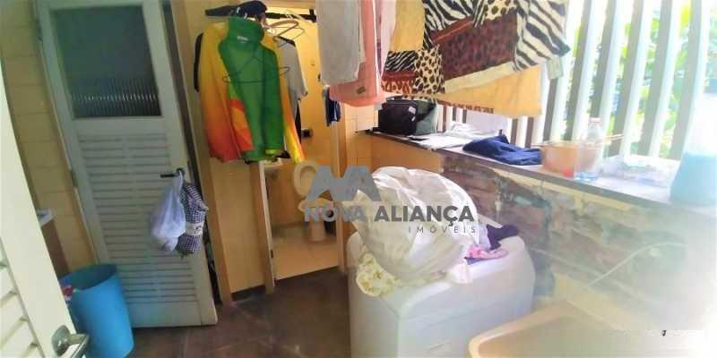 WhatsApp Image 2019-11-08 at 1 - Apartamento à venda Avenida Delfim Moreira,Leblon, Rio de Janeiro - R$ 5.998.000 - IA32679 - 19