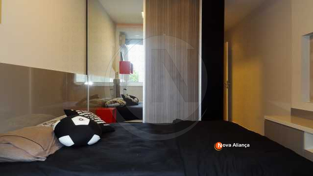 6 - Apartamento à venda Avenida Vieira Souto,Ipanema, Rio de Janeiro - R$ 3.500.000 - IA32736 - 11