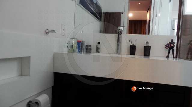 15 - Apartamento à venda Avenida Vieira Souto,Ipanema, Rio de Janeiro - R$ 3.500.000 - IA32736 - 20