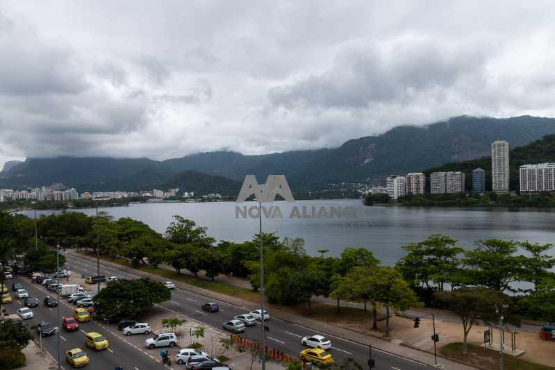 IMG_4498 - Apartamento à venda Avenida Epitácio Pessoa,Ipanema, Rio de Janeiro - R$ 5.200.000 - IA32840 - 3