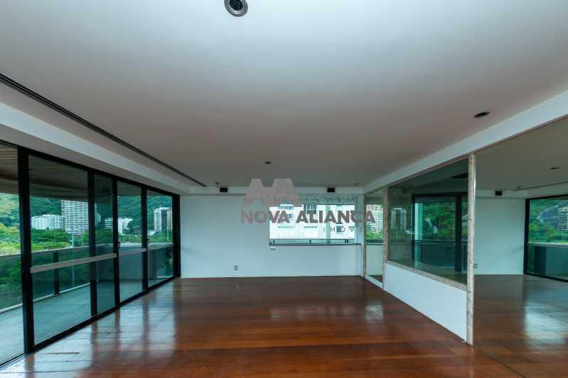 IMG_4504 - Apartamento à venda Avenida Epitácio Pessoa,Ipanema, Rio de Janeiro - R$ 5.200.000 - IA32840 - 5
