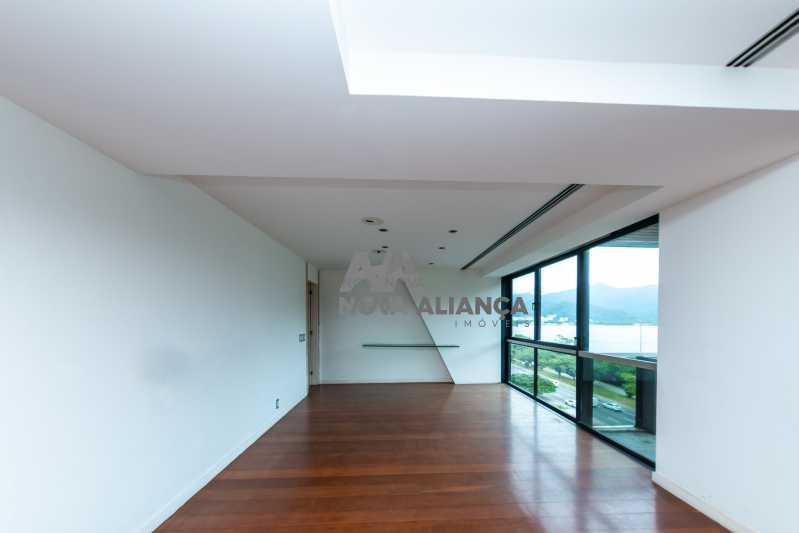 IMG_4505 - Apartamento à venda Avenida Epitácio Pessoa,Ipanema, Rio de Janeiro - R$ 5.200.000 - IA32840 - 6