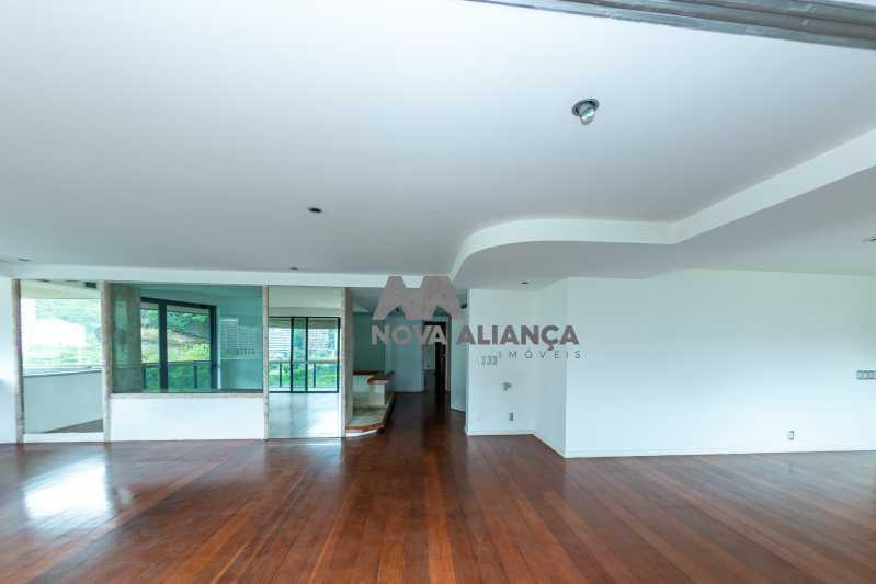 IMG_4506 - Apartamento à venda Avenida Epitácio Pessoa,Ipanema, Rio de Janeiro - R$ 5.200.000 - IA32840 - 7