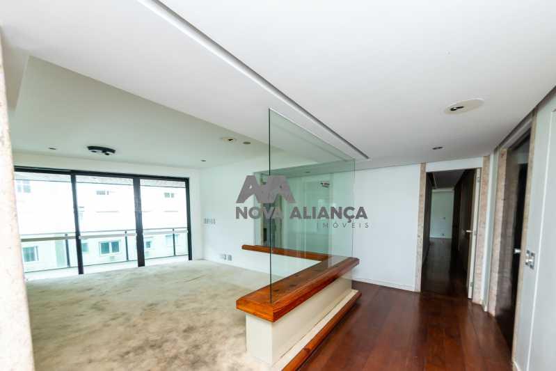 IMG_4507 - Apartamento à venda Avenida Epitácio Pessoa,Ipanema, Rio de Janeiro - R$ 5.200.000 - IA32840 - 8