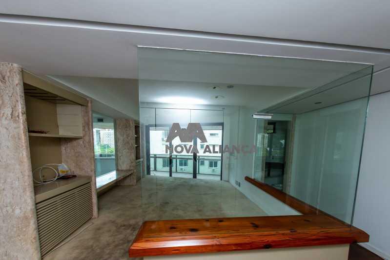 IMG_4508 - Apartamento à venda Avenida Epitácio Pessoa,Ipanema, Rio de Janeiro - R$ 5.200.000 - IA32840 - 9