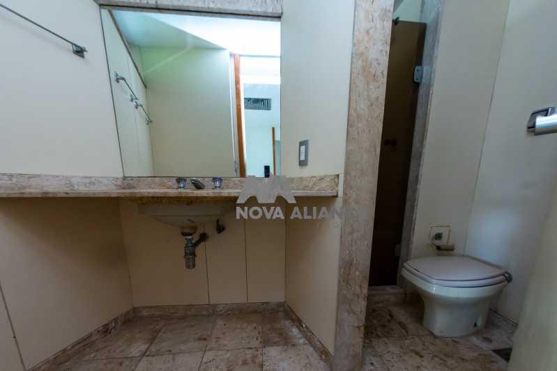 IMG_4525 - Apartamento à venda Avenida Epitácio Pessoa,Ipanema, Rio de Janeiro - R$ 5.200.000 - IA32840 - 18