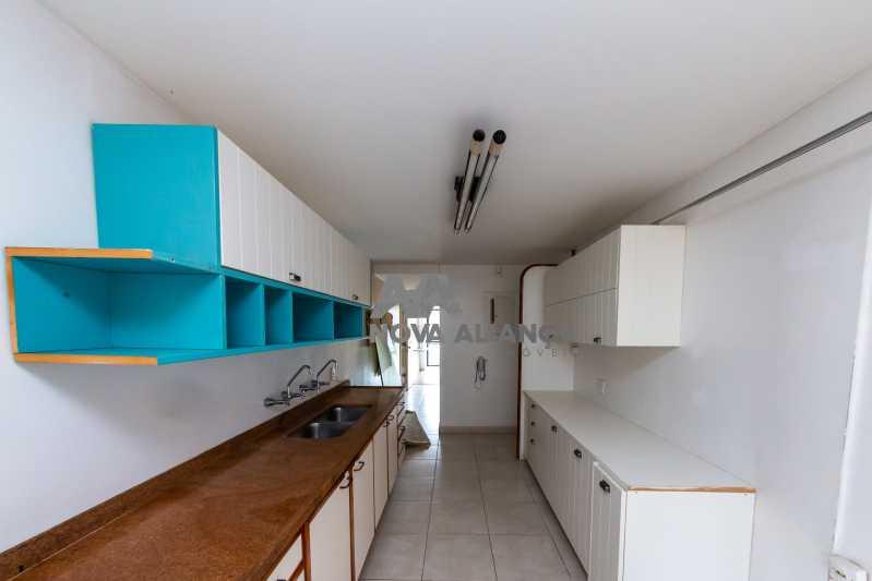 IMG_4533 - Apartamento à venda Avenida Epitácio Pessoa,Ipanema, Rio de Janeiro - R$ 5.200.000 - IA32840 - 25