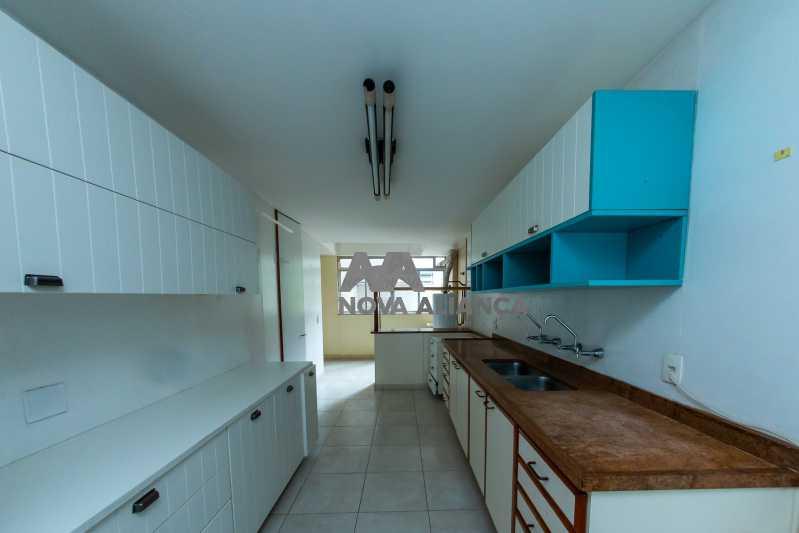 IMG_4535 - Apartamento à venda Avenida Epitácio Pessoa,Ipanema, Rio de Janeiro - R$ 5.200.000 - IA32840 - 26