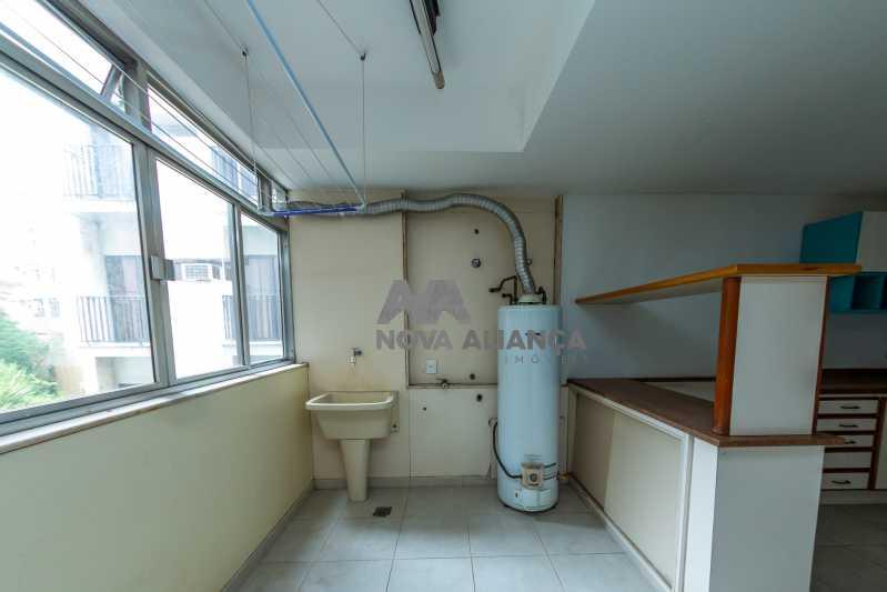 IMG_4539 - Apartamento à venda Avenida Epitácio Pessoa,Ipanema, Rio de Janeiro - R$ 5.200.000 - IA32840 - 27