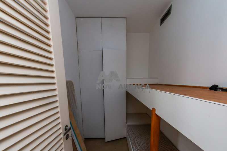 IMG_4541 - Apartamento à venda Avenida Epitácio Pessoa,Ipanema, Rio de Janeiro - R$ 5.200.000 - IA32840 - 29