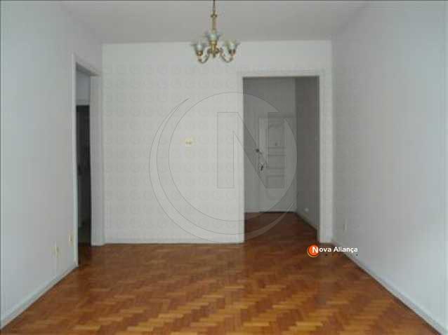 01 - Apartamento à venda Rua Prudente de Morais,Ipanema, Rio de Janeiro - R$ 2.180.000 - IA32850 - 3
