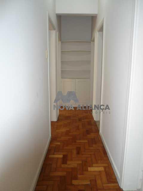foto 2 Corredor - Apartamento à venda Rua Prudente de Morais,Ipanema, Rio de Janeiro - R$ 2.180.000 - IA32850 - 20