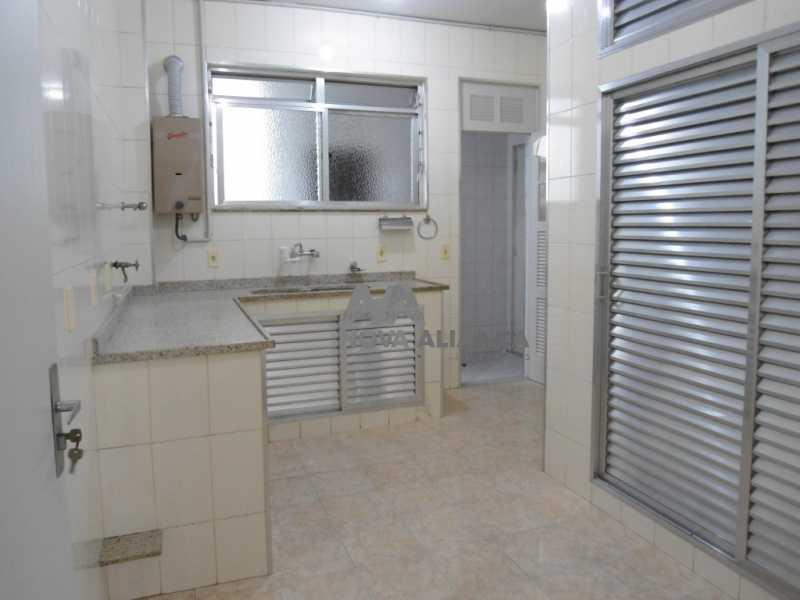 foto 11 -cozinha - Apartamento à venda Rua Prudente de Morais,Ipanema, Rio de Janeiro - R$ 2.180.000 - IA32850 - 28