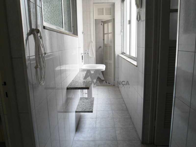 foto 13 - área de servico - Apartamento à venda Rua Prudente de Morais,Ipanema, Rio de Janeiro - R$ 2.180.000 - IA32850 - 30