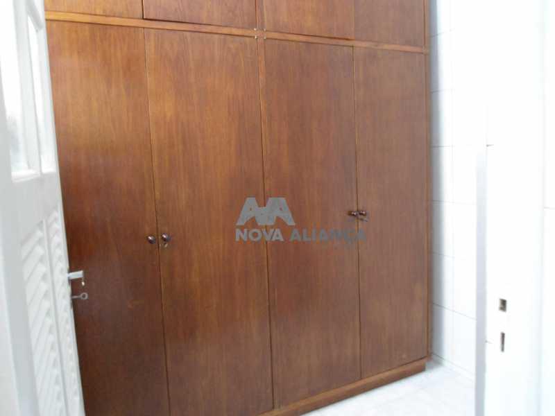 foto 14 Quarto de empregada - Apartamento à venda Rua Prudente de Morais,Ipanema, Rio de Janeiro - R$ 2.180.000 - IA32850 - 31