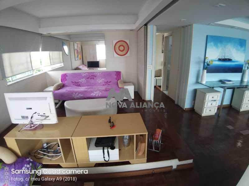 5db30f07-6286-436e-99d2-015d80 - Apartamento à venda Rua Alberto de Campos,Ipanema, Rio de Janeiro - R$ 1.500.000 - IA32942 - 10