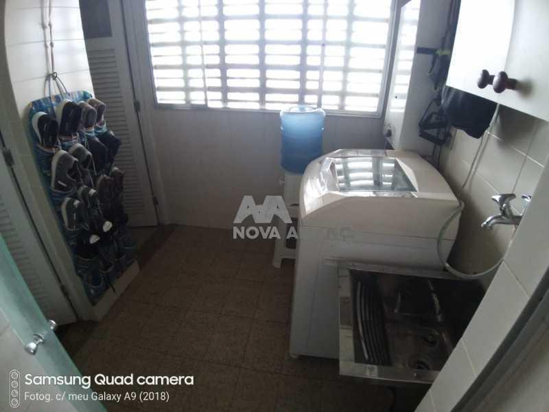 16ac601c-e15e-4749-94d2-32d984 - Apartamento à venda Rua Alberto de Campos,Ipanema, Rio de Janeiro - R$ 1.500.000 - IA32942 - 25